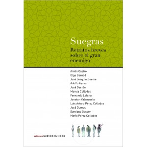 Suegras (eBook)